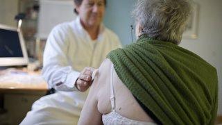 Santé: jamais autant de Suisses n'ont consulté leur médecin pour une grippe