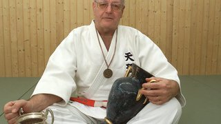 Un ambassadeur unique du judo s'en est allé