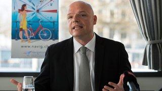 Affaire de la Navigation: l'ex-conseiller communal Olivier Arni ne sera pas poursuivi