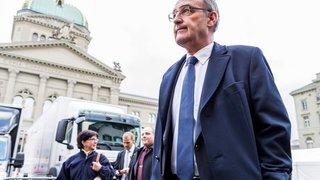 Débandade de l'UDC en Suisse romande