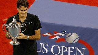 Roger Federer, dix ans d'attente à effacer