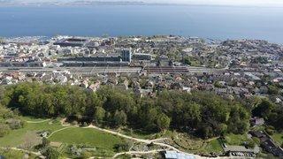 Moins de locaux vacants dans le canton de Neuchâtel