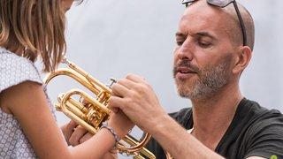 Les dix raisons d'aller swinger à l'Auvernier Jazz Festival