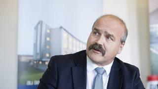 Le Neuchâtelois Philippe Bauer lorgne le Conseil des Etats, Alain Ribaux et Laurent Favre ne sont pas candidats