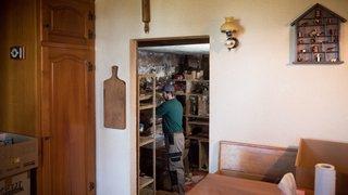 Des agriculteurs de Chaumont contraints de traverser la cuisine d'un voisin pour remplir leur citerne