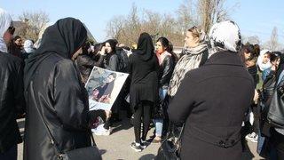 Le Tribunal fédéral confirme la peine de l'assassin de Latifa Boukri