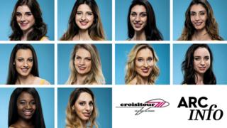Votez pour Miss Photogénique 2018
