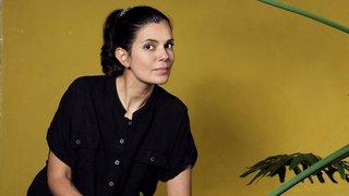 La fée verte Leïla Rölli réenchante l'écologie