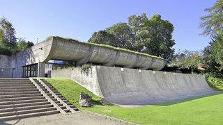 """Les Journées du patrimoine mettent à l'honneur le """"brutalisme"""" neuchâtelois"""
