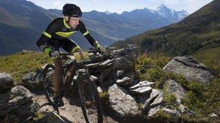 L'Allemand Andreas Seewald  remporte la 29e édition du Grand Raid