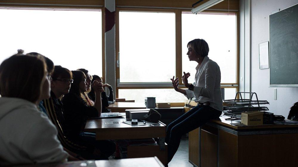 Les éducateurs en santé sexuelle interviennent dans la plupart des classes neuchâteloises.