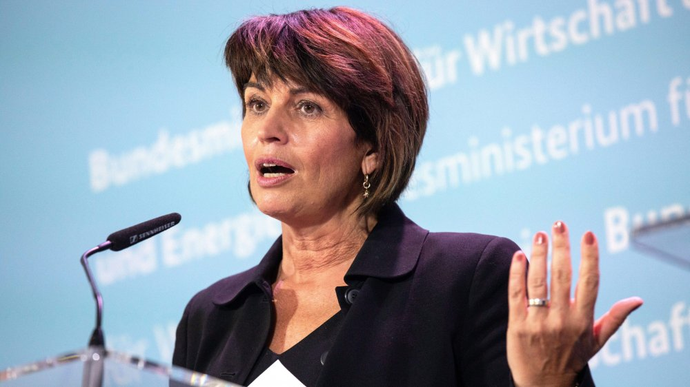 Quand Doris Leuthard annoncera-t-elle la date de son départ du Conseil fédéral? Mystère...