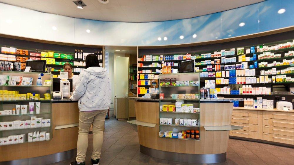 Les pharmaciens pourront remettre certains médicaments sans ordonnance.