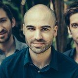 Florian Favre trio (CH)