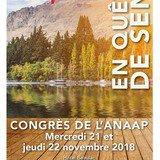 Congrès de l'ANAAP