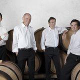 Quatuor Sine Nomine, Marc-Antoine Bonanomi