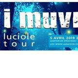 I Muvrini - Luciole Tour