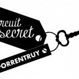 Une balade littéraire dans le circuit secret - AJAR (CH)