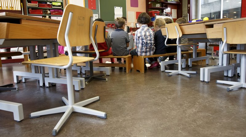 Point de vue de Claude-Alain Kleiner: «Ecole: exercice à blanc»