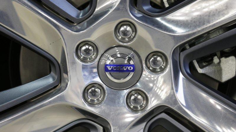Les garages Volvo de La Chaux-de-Fonds, Hauterive et Yverdon perquisitionnés