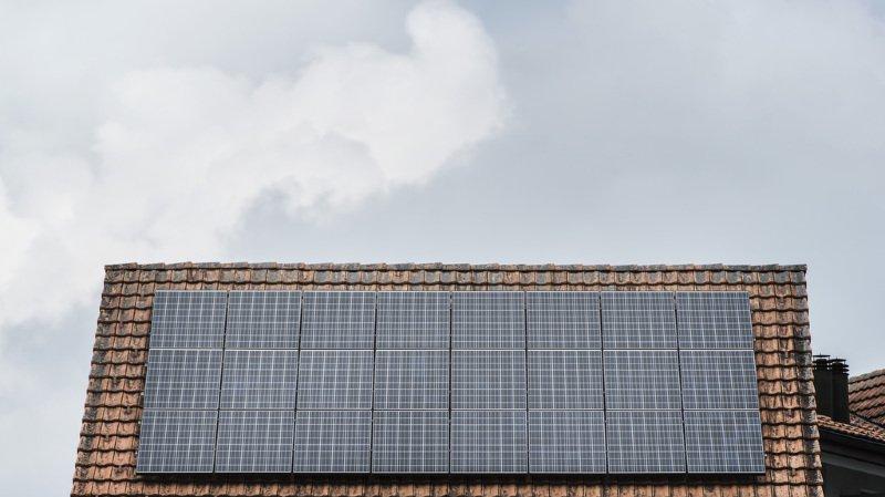 Energie: une application permet de calculer le potentiel solaire de votre maison