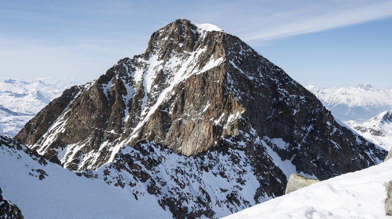 Si la neige disparaît progressivement du plateau, elle se fait aussi plus rare en altitude.