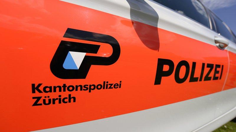 Un important dispositif de police a été déployé sur le lieu de l'accident. (Illustration)