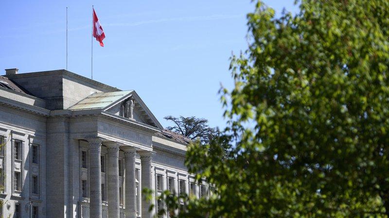 Assassinat de Marie: Claude D. recourt au Tribunal fédéral contre son internement
