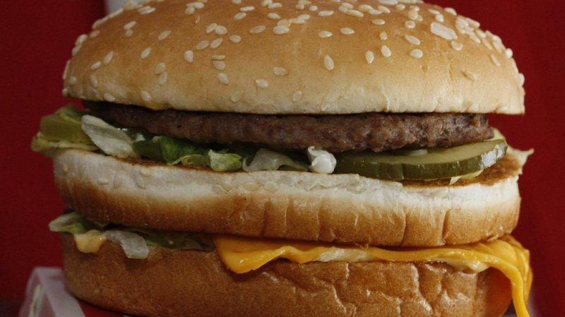 Le fameux Big Mac pourra désormais se déguster sans conservateur.