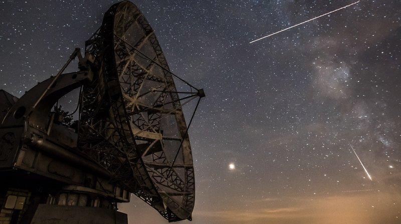 Astronomie: 3 nouvelles météorites suisses répertoriées