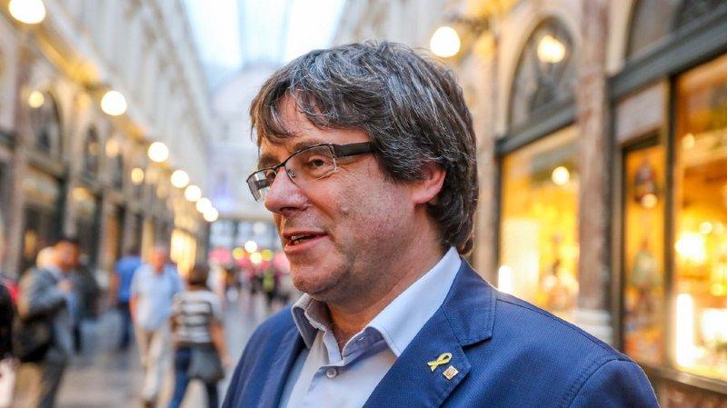 Jura: l'ancien président indépendantiste catalan Carles Puigdemont s'exprimera à la 71 Fête du peuple