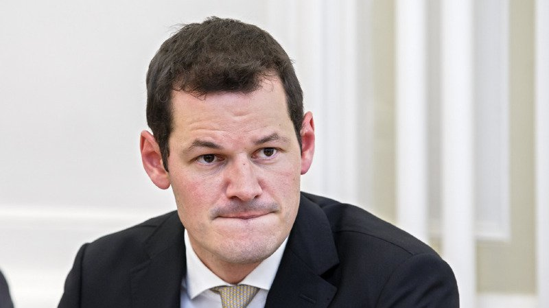 Genève: Pierre Maudet renonce provisoirement à la présidence du Conseil d'Etat et à la gestion de la police