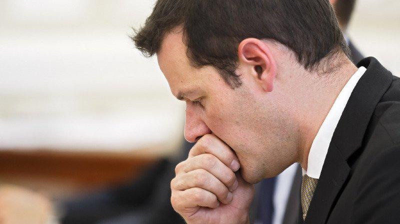 Affaire Pierre Maudet: le Grand Conseil genevois statuera sur la levée d'immunité le 20 septembre
