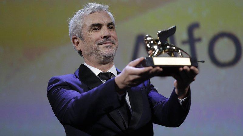"""Mostra de Venise: le Lion d'or attribué à """"Roma"""" d'Alfonso Cuarón"""