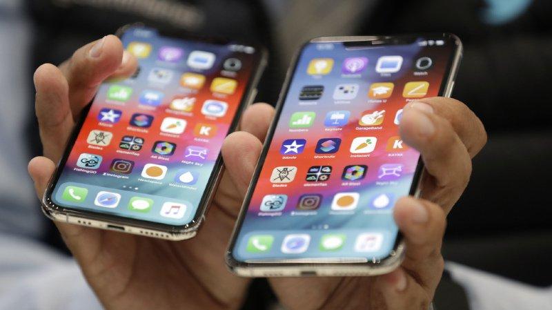 iPhone: le dernier né d'Apple sera en vente en Suisse dès demain, zoom sur les nouveautés