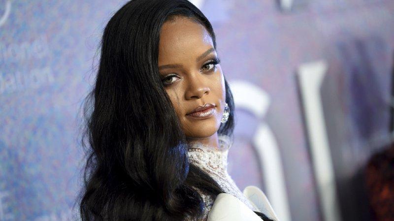 Aujourd'hui âgée de 30 ans, Rihanna a vécu à la Barbade jusqu'à l'âge de 16 ans, avant de démarrer sa carrière internationale.