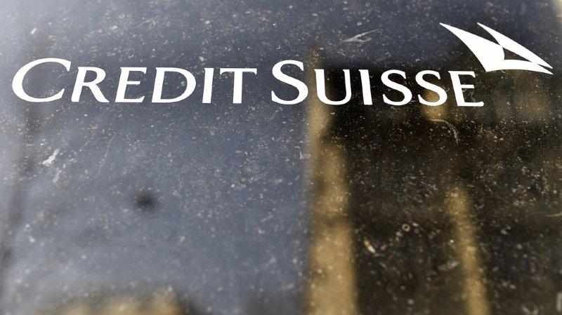"""Soupçons de blanchiment et de corruption: la FINMA réprimande Credit Suisse à qui elle reproche des """"manquements"""""""