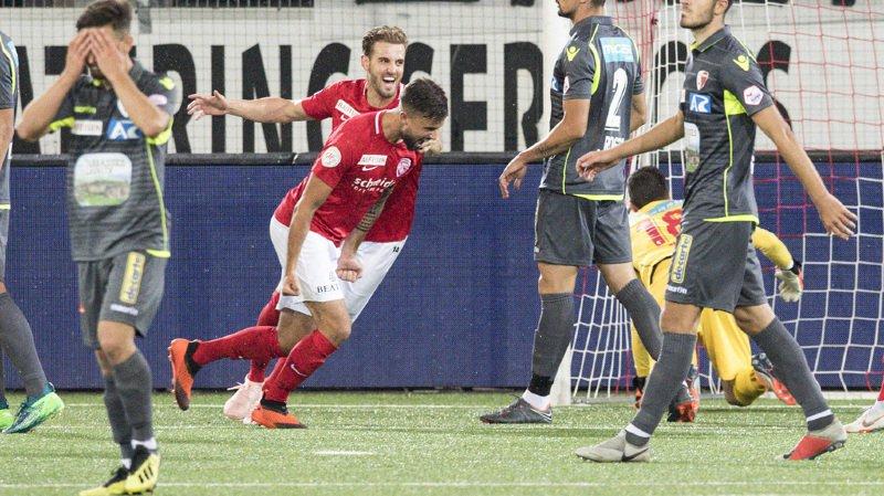 Football - Super League: sévère défaite pour le Sion de Yakin