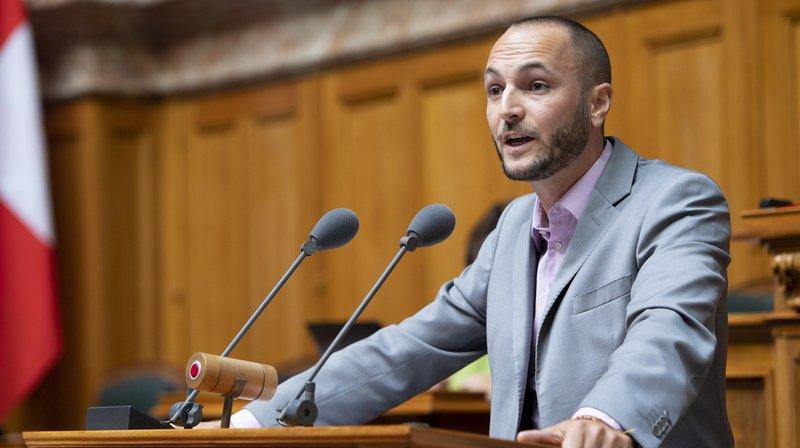 Discriminations: le National veut que l'homophobie soit punie comme le racisme