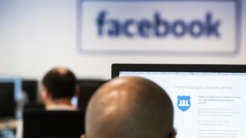 Facebook: le numéro de téléphone utilisé pour cibler les publicités