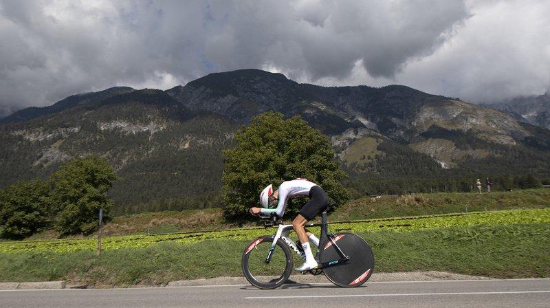 Cyclisme – Mondiaux 2020 et 2024: la Suisse proche d'une double attribution inédite