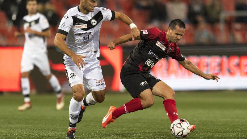 Football - Super League: Neuchâtel Xamax toujours en vie, les Young Boys encore invincibles