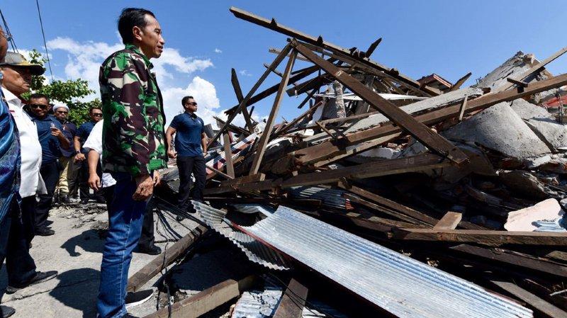 Indonésie: plus de 1000 détenus profitent du séisme pour s'évader