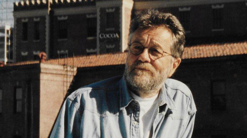 Jean-Pierre Zaugg est à l'honneur au centre Dürrenmatt et au Musée d'ethnographie de Neuchâtel.