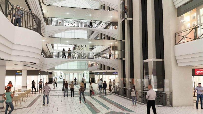 Trente millions de francs pour Métropole Centre