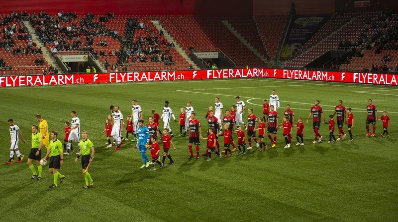 Les deux clubs phares de la région se rapprochent étroitement.