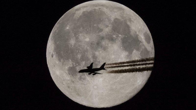 Pilote de Swiss indisposé en plein vol, le copilote assure l'atterrissage à Nice