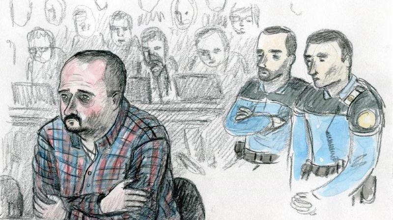 Affaire Claude D.: l'assassin de Marie de retour devant le Tribunal cantonal vaudois