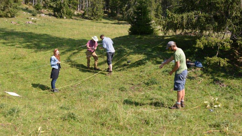 Le passé du Val-de-Travers resurgit sous l'œil des archéologues