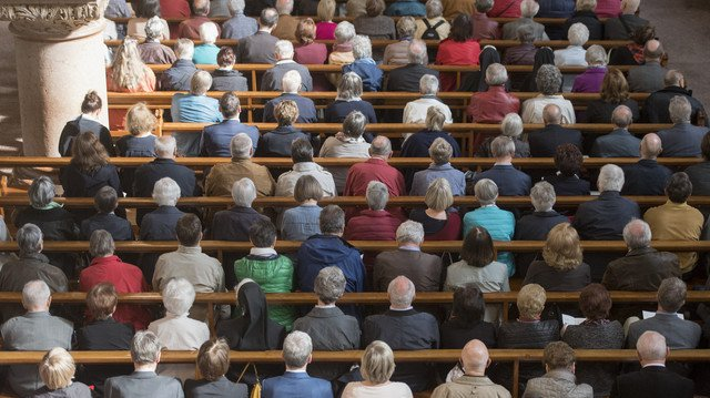Point de vue de Denis Müller: «La haine mal placée de la religion»